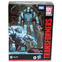 Transformers Studio Series 86-02 Kup átalakítható játékfigura