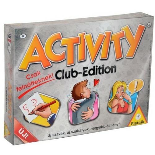 Activity felnőtt kiadás Társasjáték