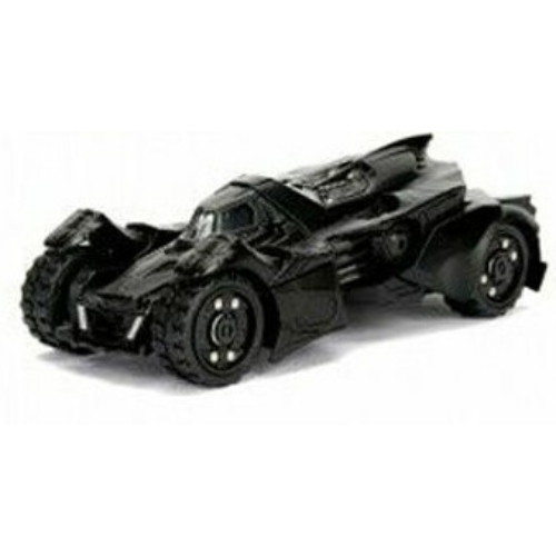 Batman Arkham Knight Batmobile fém autó Hollywood Rides