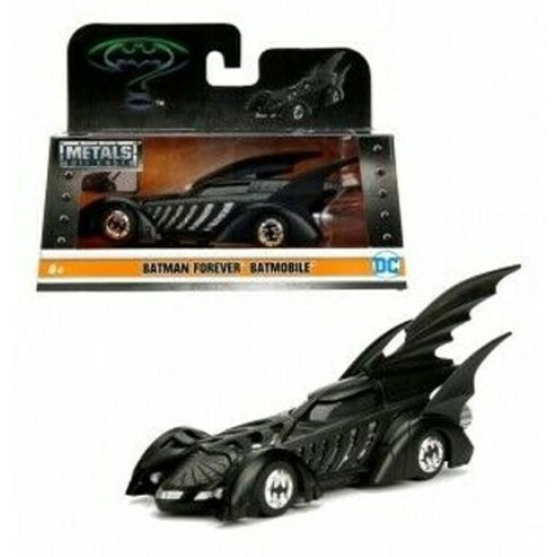 Batman Forever Batmobile fém autó Hollywood Rides