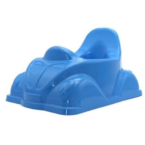 Bili autós kék