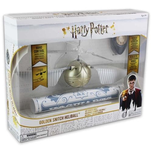 Harry Potter Repülő Aranycikesz