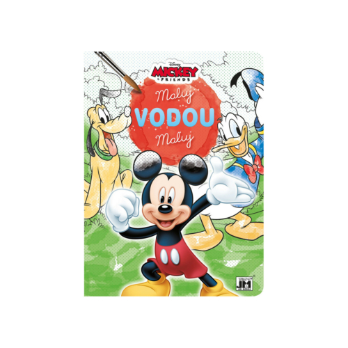 Mickey varázs kifestő