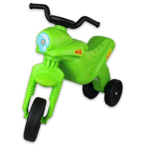 Motor Enduro műanyag Maxi zöld 32 cm