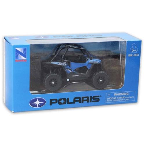 Polaris RZR XP Turbo fém autó
