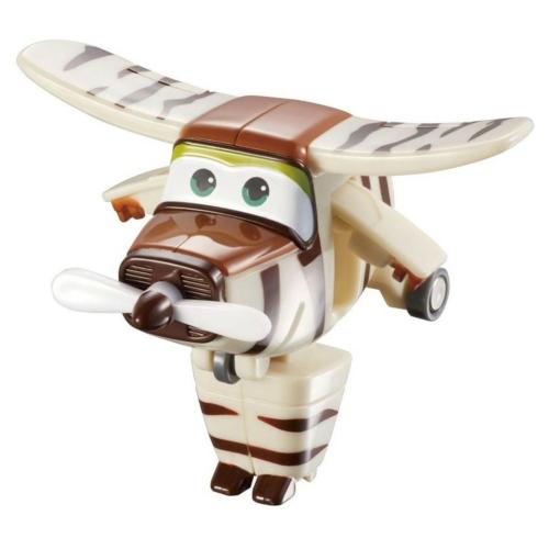 Super Wings Átalakuló játékrepülő, Bello (kicsi)