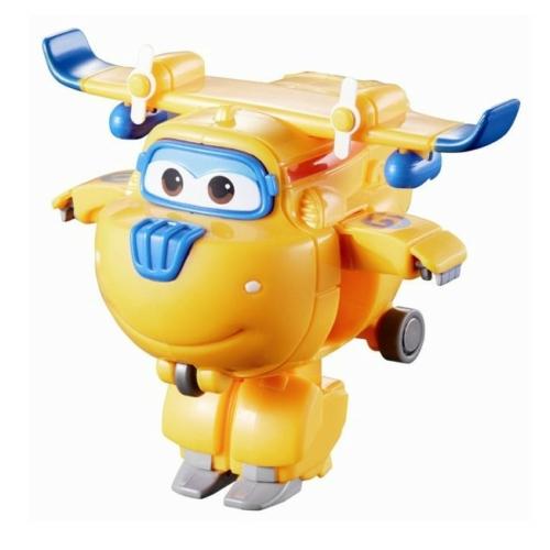 Super Wings Átalakuló játékrepülő, Donnie (kicsi)