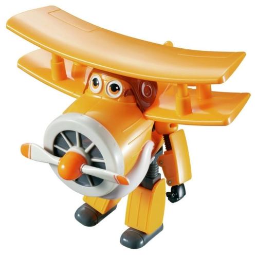 Super Wings Átalakuló repülő és robot, Grand Albert (nagy)