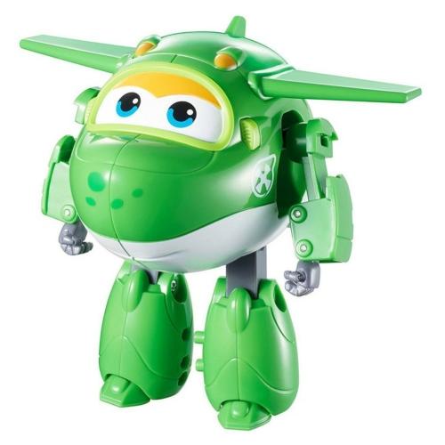 Super Wings Átalakuló repülő és robot, Mira (nagy)