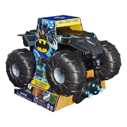 Batmobile RC távirányítós autó vízálló 35 cm