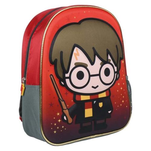 Cerda gyerek hátizsák 3D Harry Potter 25 x 31 cm