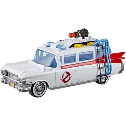 Ghostbusters Szellemirtók az örökség, Ecto -1 játékautó kiegészítőkkel