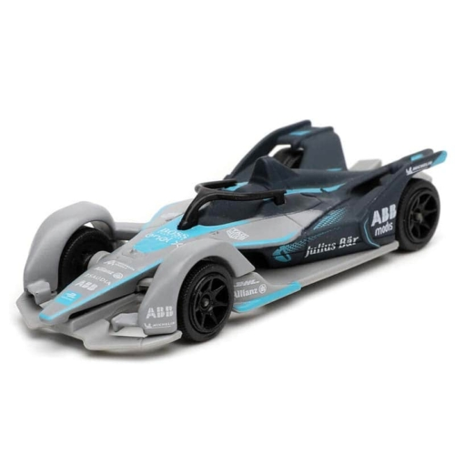 Majorette Formula-E Gen 2 Car fém versenyautó