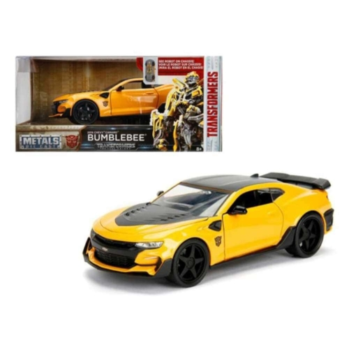 Transformers fém kisautó Bumblebee Űrdongó 2016 Chevy Camaro